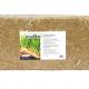All natural hemp mats 10 X 20 for horticulture