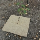 Terrafibre Hemp Tree Squares Grow Product