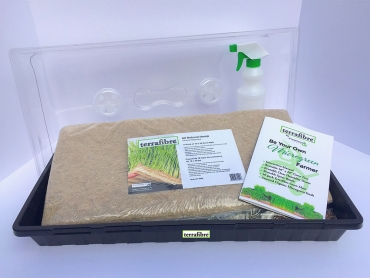 Be Your Own Microgreen Farmer - Kit