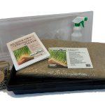 Terrafibre Be Your Own Microgreen Farmer Starter Kit