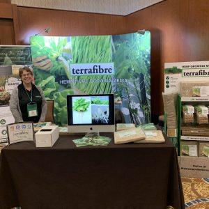 Canadian Hemp Trade Alliance Conference & Trade-Show